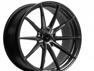Aluminum Alloy Tesla Auto Car Wheel Rims