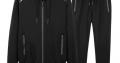 Sports Suit Plus Size Men Track Suit