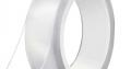 1M/2M/3M/5M Nano magic Tape Double Sided Tape