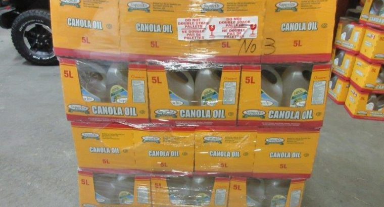 Bulk Food for Sale from CANADA